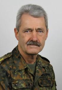 BrigGen Christian Westphal