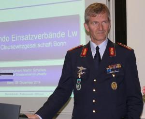 GenLt Martin Schelleis