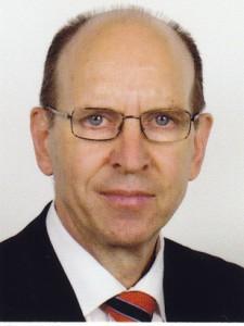Generalleutnant a.D. Kurt Herrmann