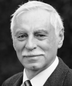 Oberst a.D. Wolfgang Fett