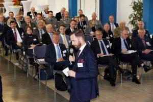 Leiter der Rhein-Main-Runde des Freundeskreises der BAKS e.V., Michael Müller