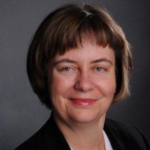 Frau Professor Dr. Dreo Rodosek